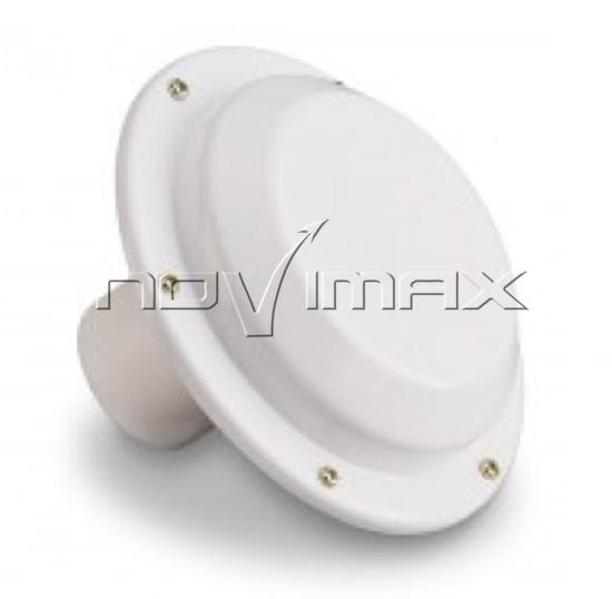 Wifi облучатель спутниковой тарелки