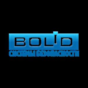 Изображение для производителя BOLID