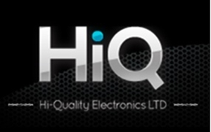 Изображение для производителя HiQ Electronics