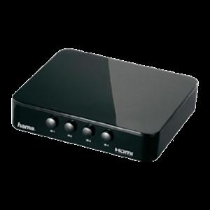 Изображение для категории HDMI переключатели