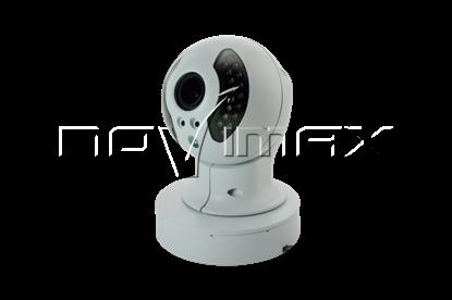 Изображение IP-видеокамера ST-400 IP