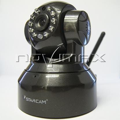 Изображение IP-видеокамера VStarcam T6836WIP