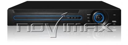 Изображение IP-Видеорегистратор LVNR-2104F
