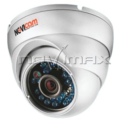 Изображение IP-видеокамера Novicam N12WP