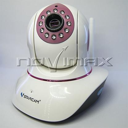 Изображение IP-видеокамера VStarcam C7838WIP-B