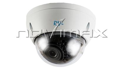 Изображение IP-видеокамера RVi-IPC33V