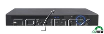 Изображение IP-Видеорегистратор LVNR-3208F5-P