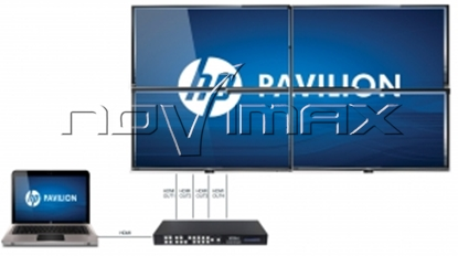 Изображение HDMI матрица MA 443 SM