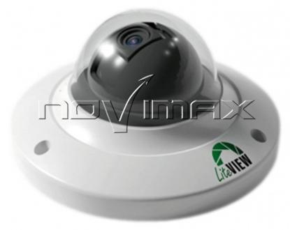 Изображение IP-видеокамера LiteVIEW LVDM-2011/012 IP