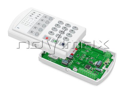 Изображение Панель Контакт GSM-10