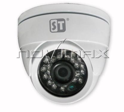 Изображение IP-видеокамера ST-105 IP Light
