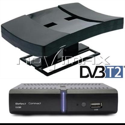 Изображение Комплект DVB-T2 CITY