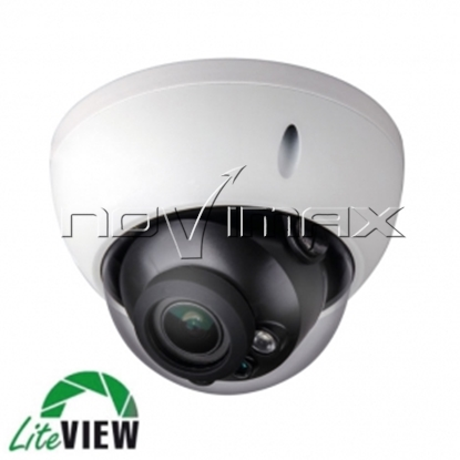 Изображение IP-видеокамера LiteVIEW LVDM-2085/P12 Z IP