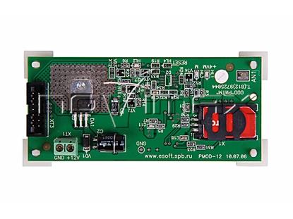 Изображение Промышленный GSM модем 900/1800 MГц