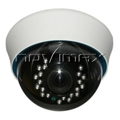 Изображение IP-видеокамера LiteVIEW LVDM-2021/P12 VF IP S
