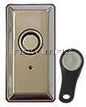 Изображение Touch Memory: Считыватель электронных идентификаторов