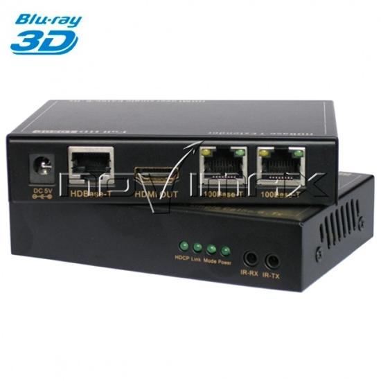 Изображение HDMI удлинитель Dr.HD EX 100 SHK