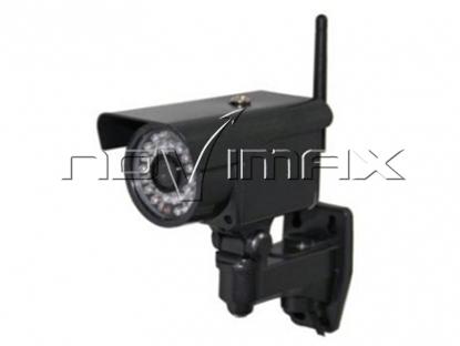 Изображение IP-видеокамера Videosystems VS-C7310