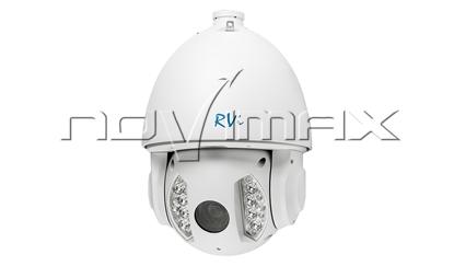 Изображение IP-видеокамера RVi-IPC62Z30-PRO