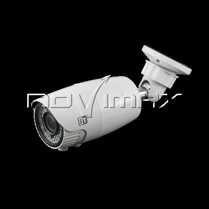 Изображение IP-видеокамера ST-182 IP M