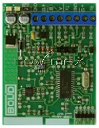 Изображение С2000-ADEM: Контроллер подключения