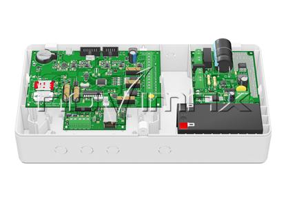 Изображение Панель Контакт GSM-5-RT1