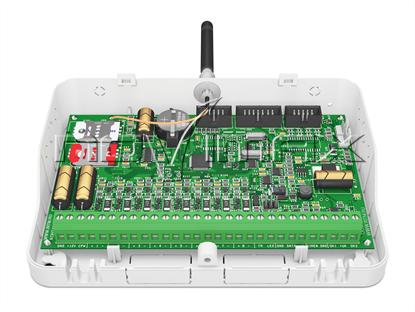 Изображение Панель Контакт GSM-5-2 3G