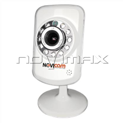 Изображение IP-видеокамера Novicam N14