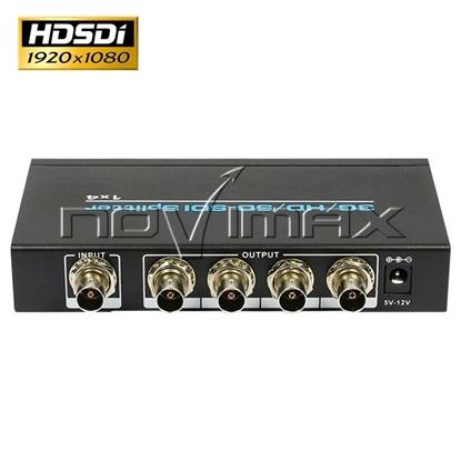 Изображение HD-SDI делитель Dr.HD VSP 14 SDI