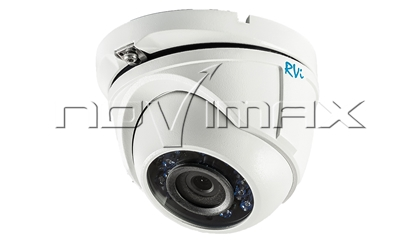 Изображение Видеокамера RVi-C321VB