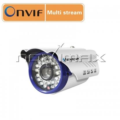 Изображение IP-видеокамера VStarcam C7815IP
