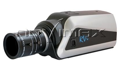 Изображение IP-видеокамера RVi-IPC21DNL