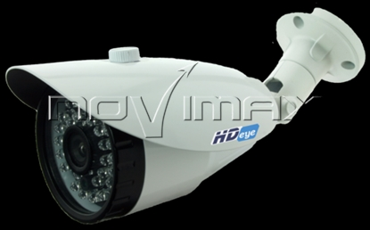 Изображение HD-SDI видеокамера HDeye CHD-104/1