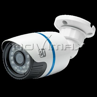 Изображение IP-видеокамера ST-181 IP M