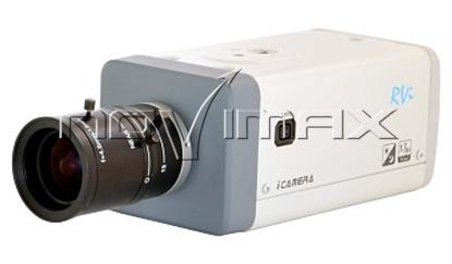 Изображение IP-видеокамера RVi-IPC21WDN