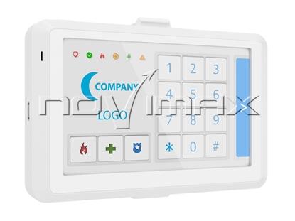 Изображение Клавиатура LCD KB2