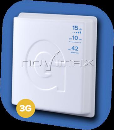 Изображение Комплект GELLAN 3G 15 дб