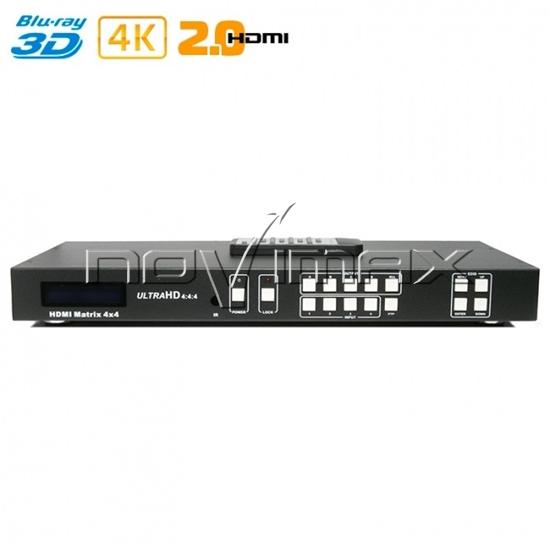 Изображение HDMI матрица MA 446
