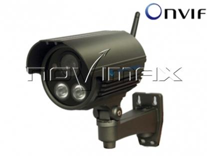 Изображение IP-видеокамера Videosystems VS-C735