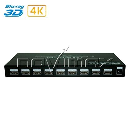 Изображение HDMI делитель SP 184 SLA Plus