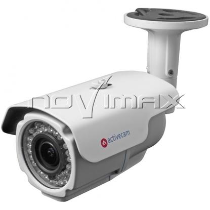 Изображение HD-TVI видеокамера ActiveCam AC-TA263IR3