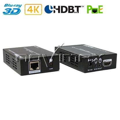 Изображение HDMI удлинитель Dr.HD EX 70 POE