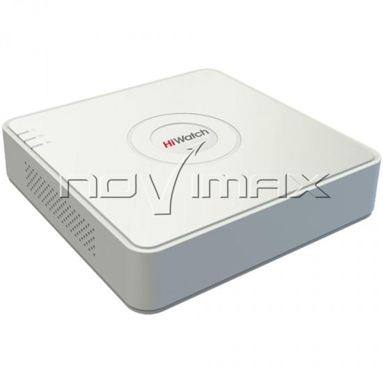 Изображение IP-Видеорегистратор DS-N108P