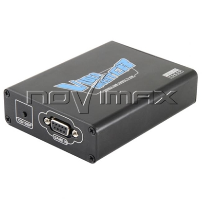 Изображение Конвертер Dr.HD PSP HDMI (Upscaler 1080p)