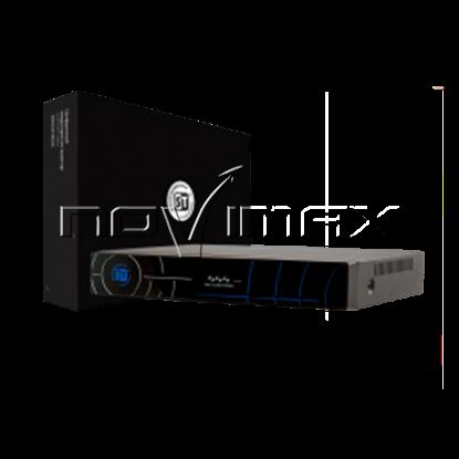 Изображение IP-Видеорегистратор ST-NVR-0811