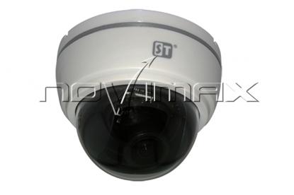 Изображение IP-видеокамера ST-172 IP