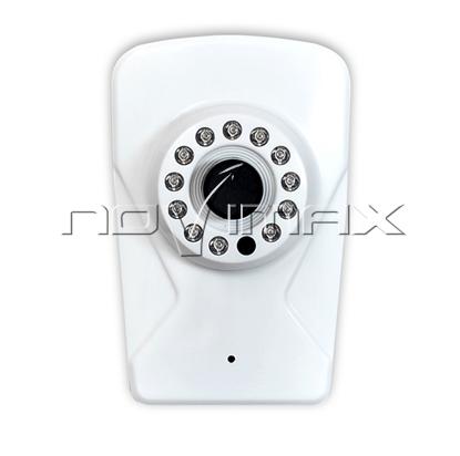 Изображение IP-видеокамера ST-100 IP Light