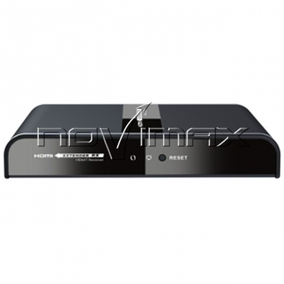 Изображение HDMI удлинитель по электросети Dr.HD EX 300 PWL HDBitT