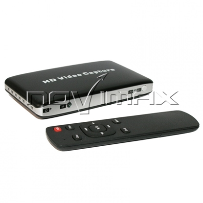 Изображение HDMI видеорекордер Dr.HD HVR 50