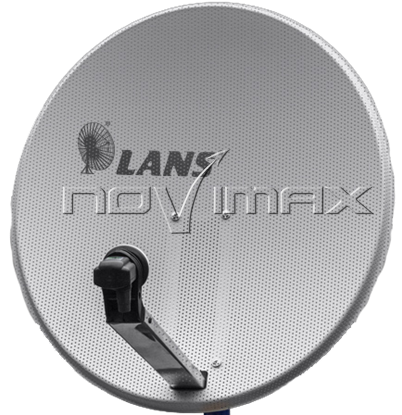 Изображение Спутниковая антенна LANS-120